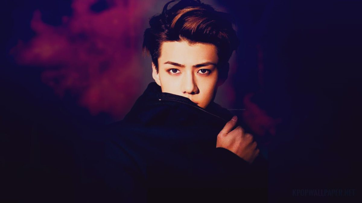Sehun wallpapers Gallery