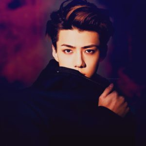 download Sehun wallpapers Gallery