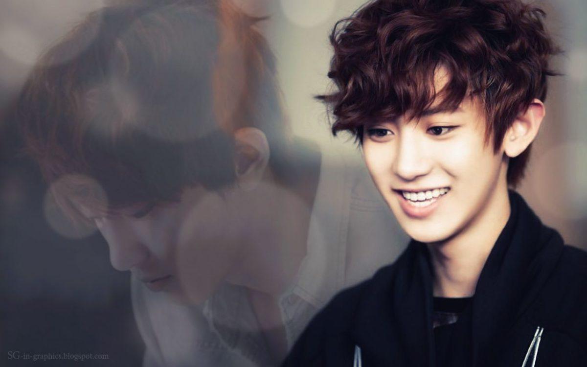 Park chanyeol exo wallpaper | Wallpaper Wide HD