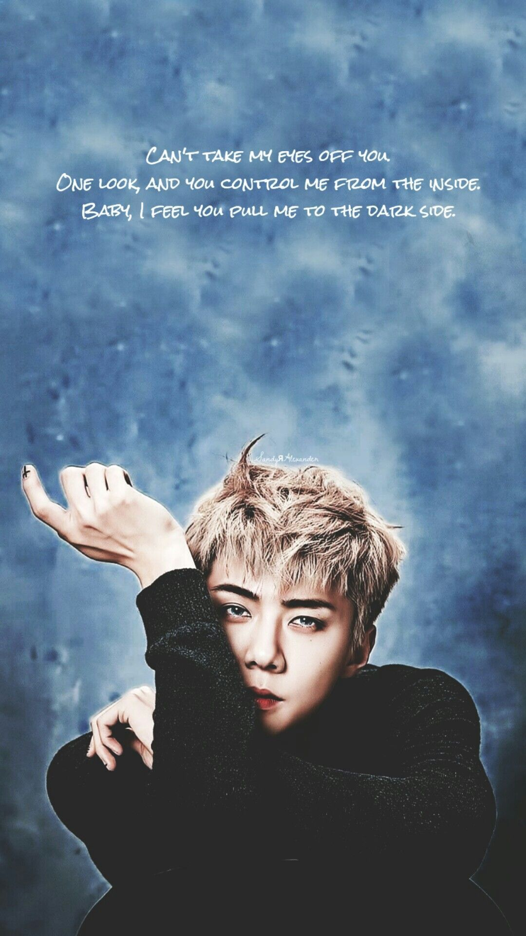 exo #wallpaper – #sehun – ♥ | Exo-L ♕♥ | Pinterest | Sehun, Exo …