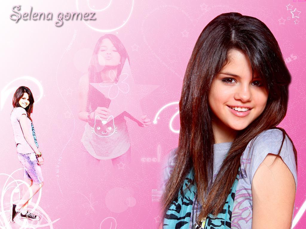Selena Gomez Wallpaper 30 Backgrounds | Wallruru.