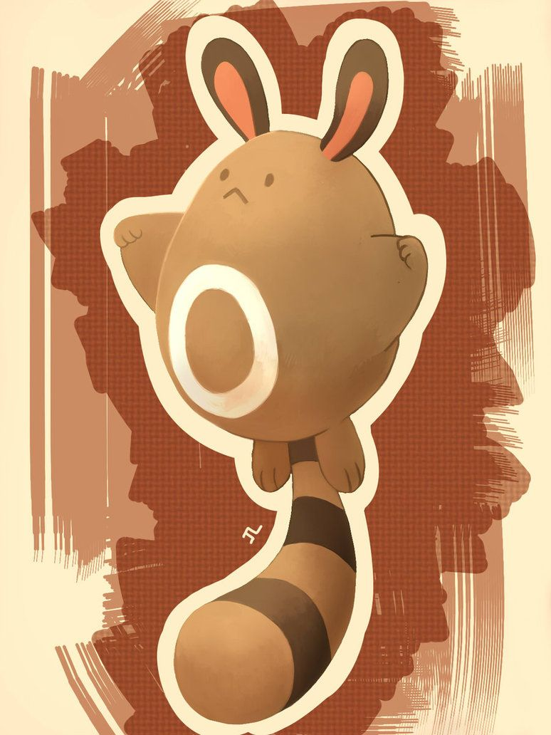 Sentret by JoyceLee on DeviantArt