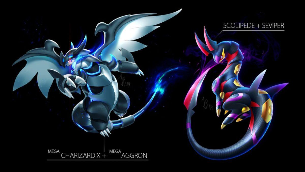 Seviper – Pokémon – Zerochan Anime Image Board