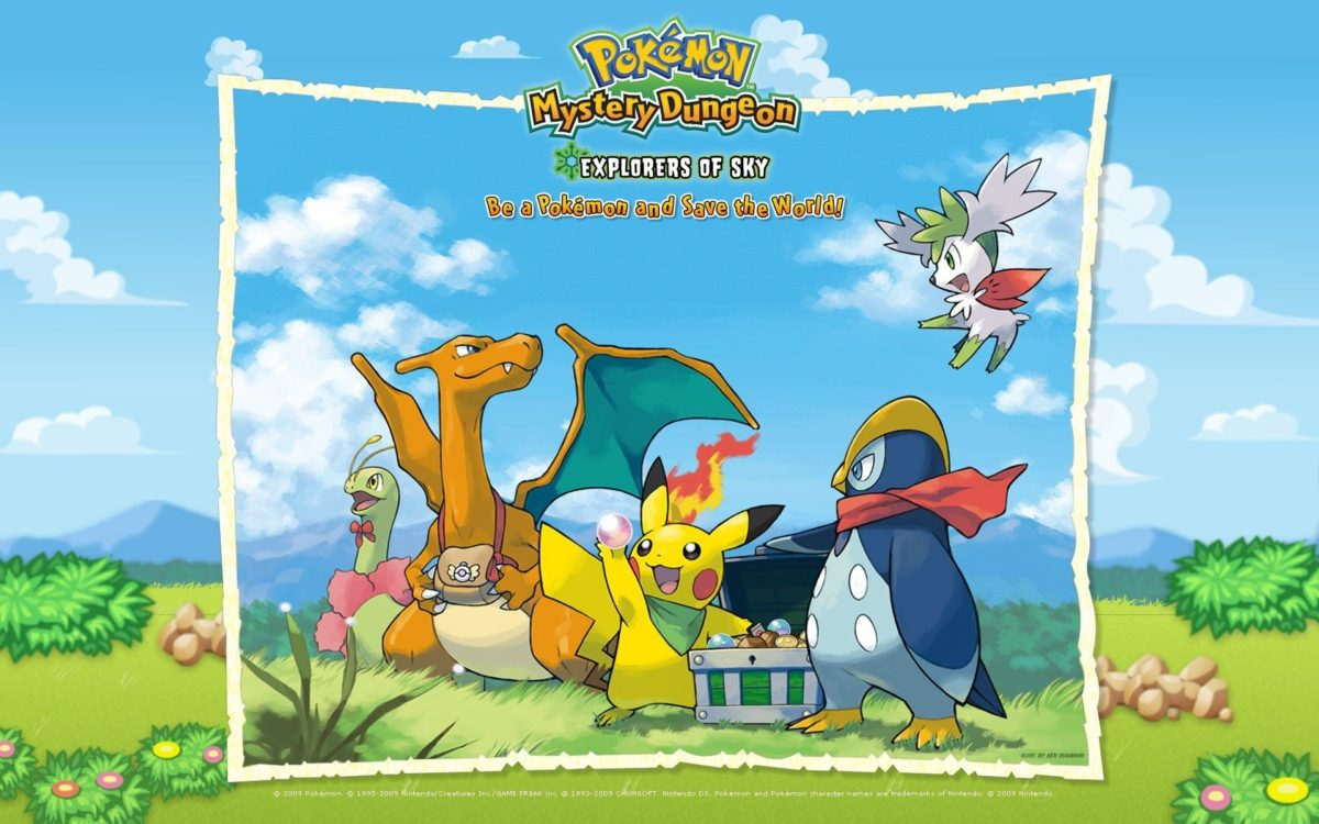 Download Wallpapers, Download 1920×1200 pokemon pikachu front …