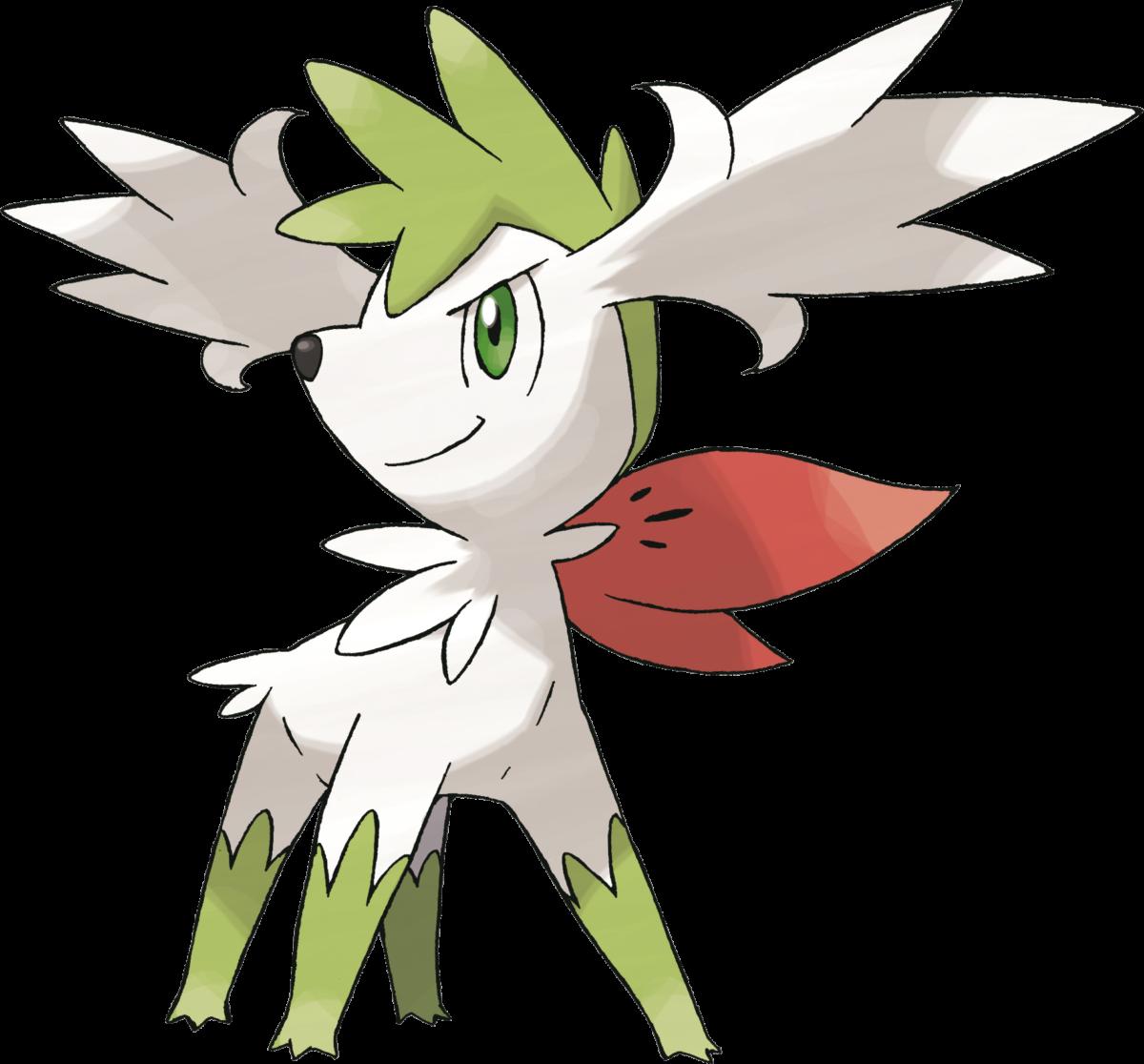 492 Shaymin-Sky. | pokemons | Pinterest | Pokémon