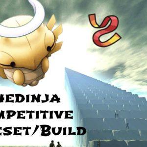 download Shedinja Pokemon XY Competitive Moveset/Build! – Wonder Sash! – YouTube