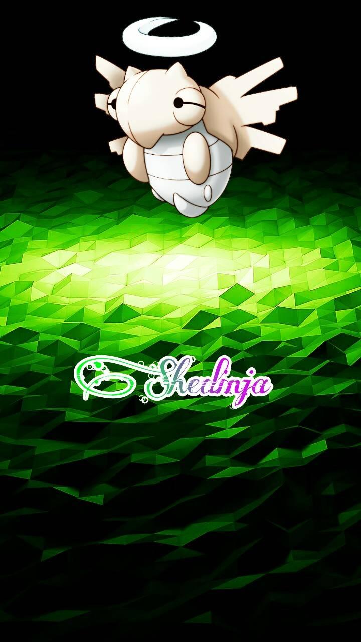 Shedinja wallpaper by mystiquejones6 • ZEDGE™ – free your phone