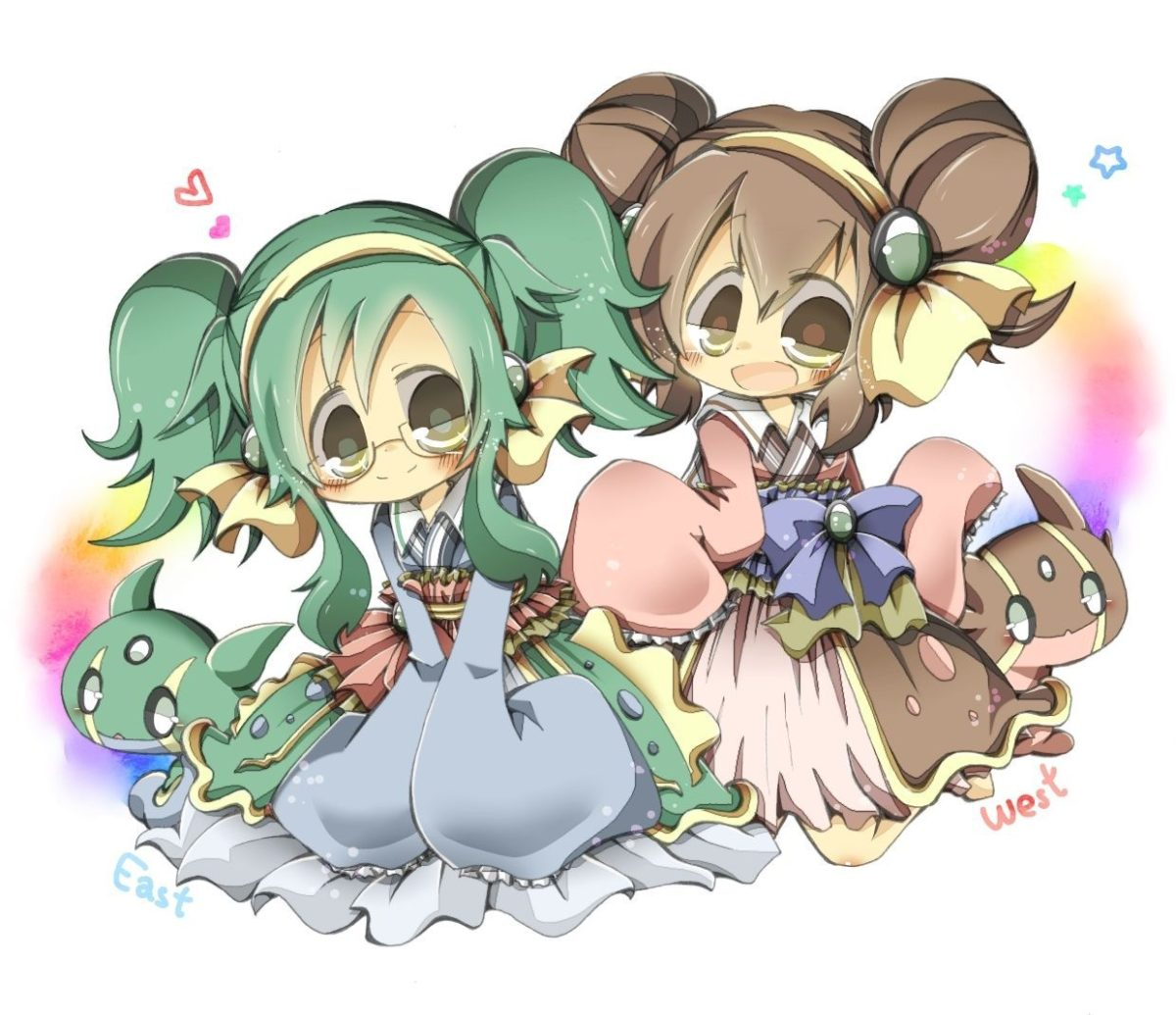 Gastrodon – Pokémon – Zerochan Anime Image Board