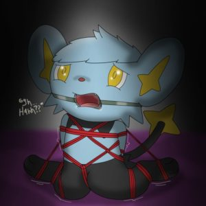 download Shinxy shinx by soupcanz on DeviantArt