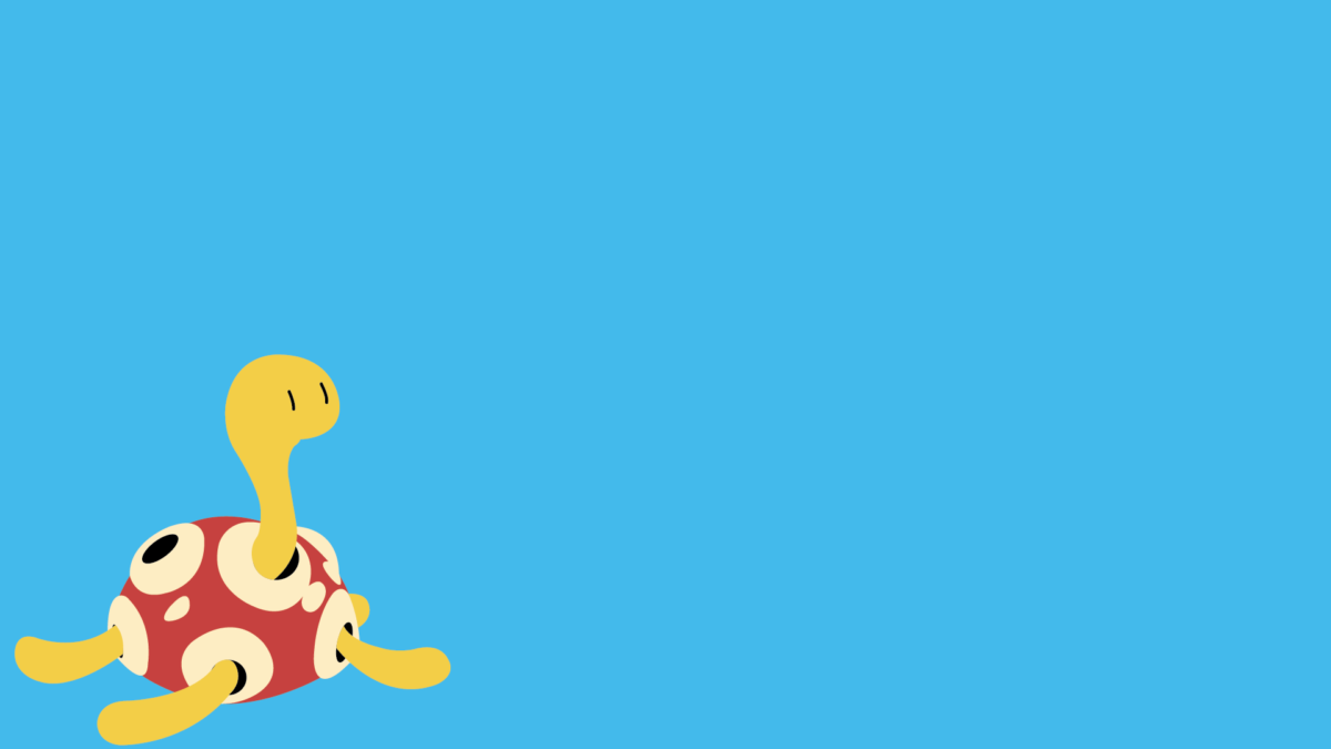 Don't Fuckle With Shuckle (Wallpaper) : pokemon