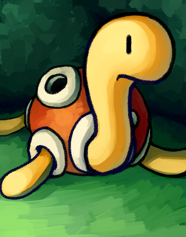 10SketchThing Shuckle Edition by Pajara-san on DeviantArt
