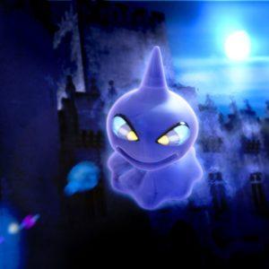 download Pokemon Wallpaper – Shuppet |