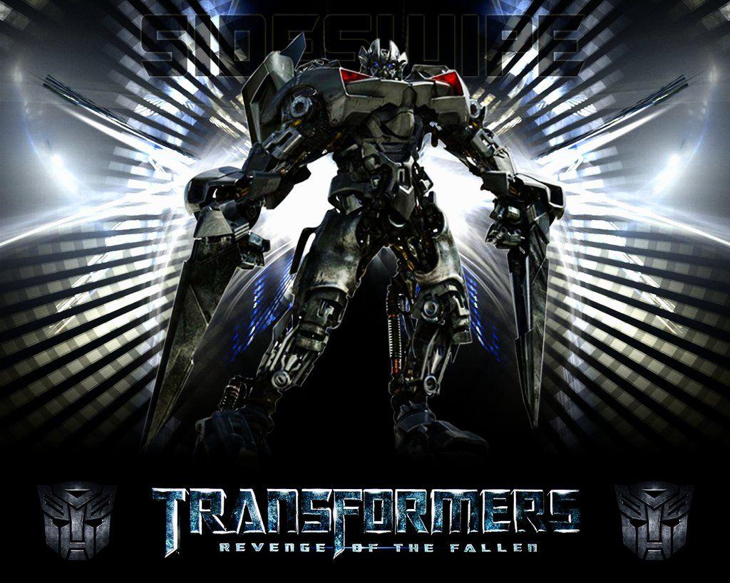 Transformers 2 Sideswipe 2 by CrossDominatriX5 on DeviantArt