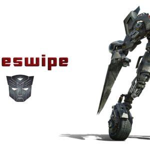 download Sideswipe Transformers – WallDevil