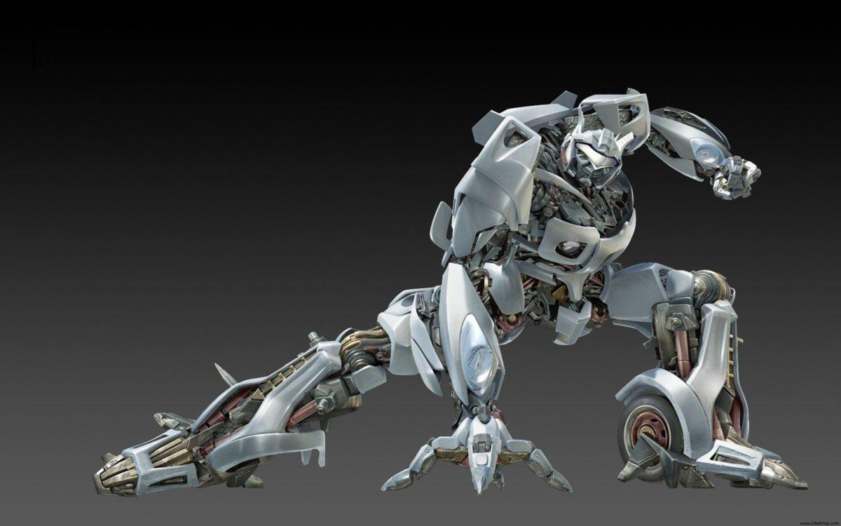 Transformers Jazz #7030046