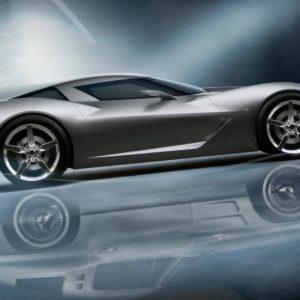 download Sideswipe, wallpaper, backgrounds, corvette, chevrolet, allday (#50282)