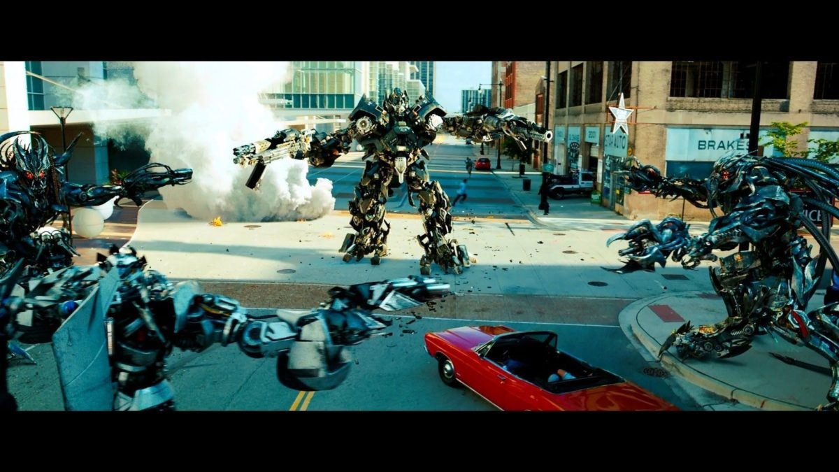 Megatron Transformers [ wallpaper Movie wallpapers | HD Wallpapers …