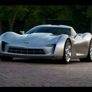 download Chevrolet Corvette Stingray Sideswipe Concept Wallpapers | Car HD …
