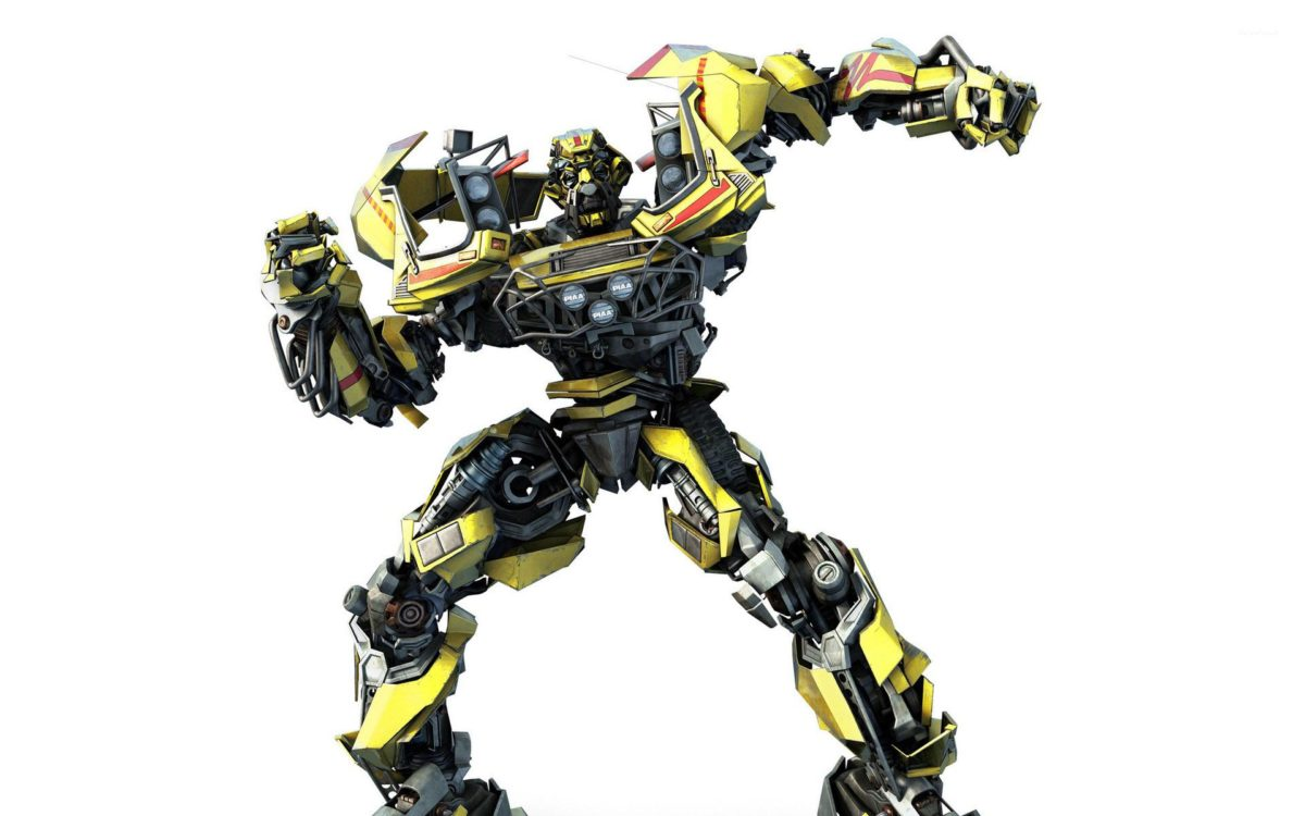 Ratchet – Transformers [6] wallpaper – Movie wallpapers – #34952