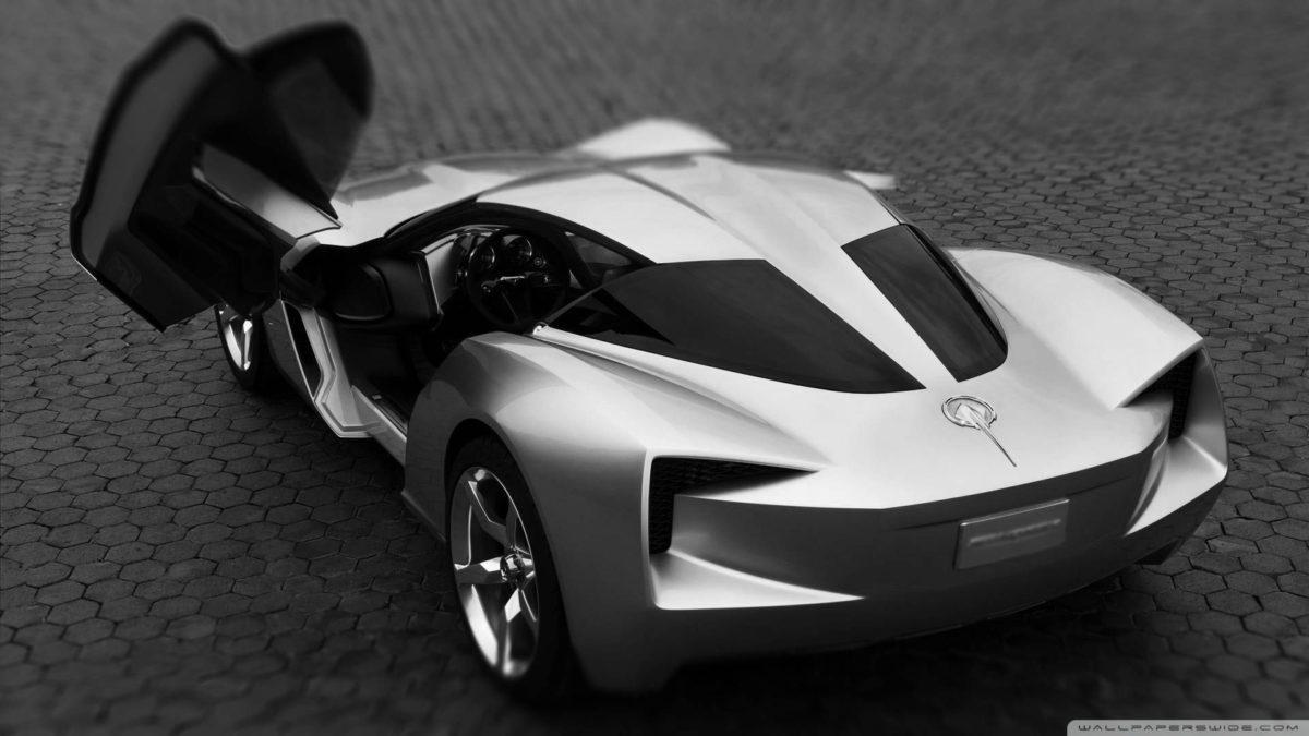 Corvette Stingray Sideswipe ❤ 4K HD Desktop Wallpaper for 4K Ultra …