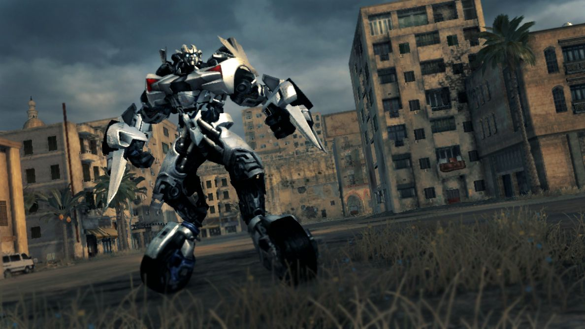 Transformers ROTF Video Game DLC Coming This Summer – Transformers …