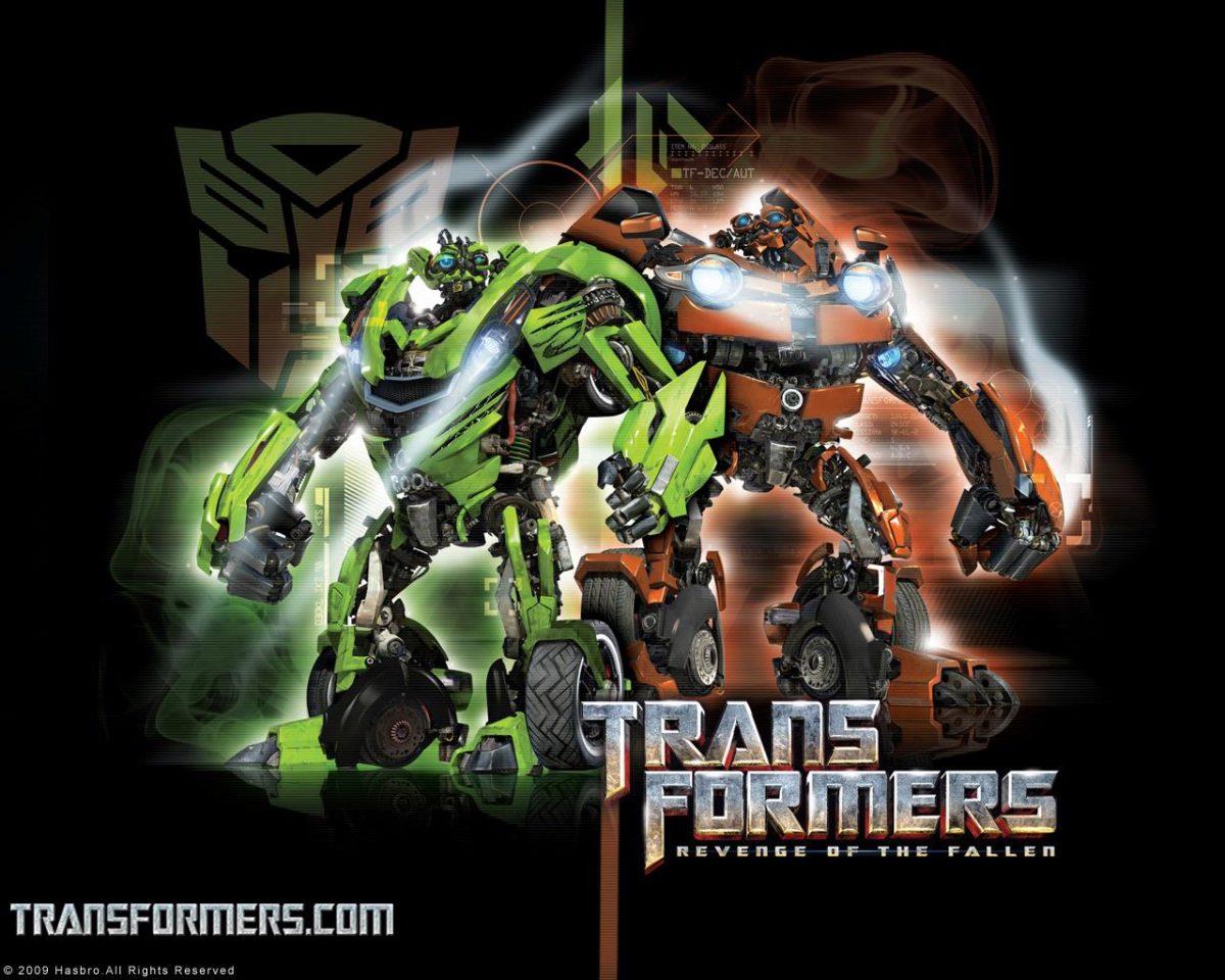 Transformers Revenge Of The Fallen Wallpaper Sideswipe 97901 | TIMEHD
