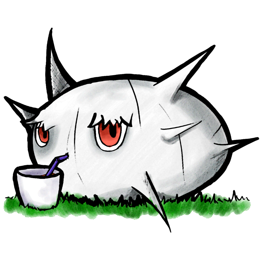 Day 245: Silcoon by thecoffeeanon on DeviantArt
