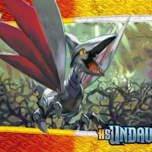 download Pokemon skarmory wallpaper   (25415)