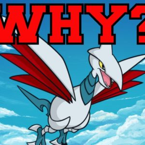 download Why Mega Evolve? #146 Skarmory – YouTube