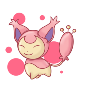 download Skitty by amyrose2001 on DeviantArt