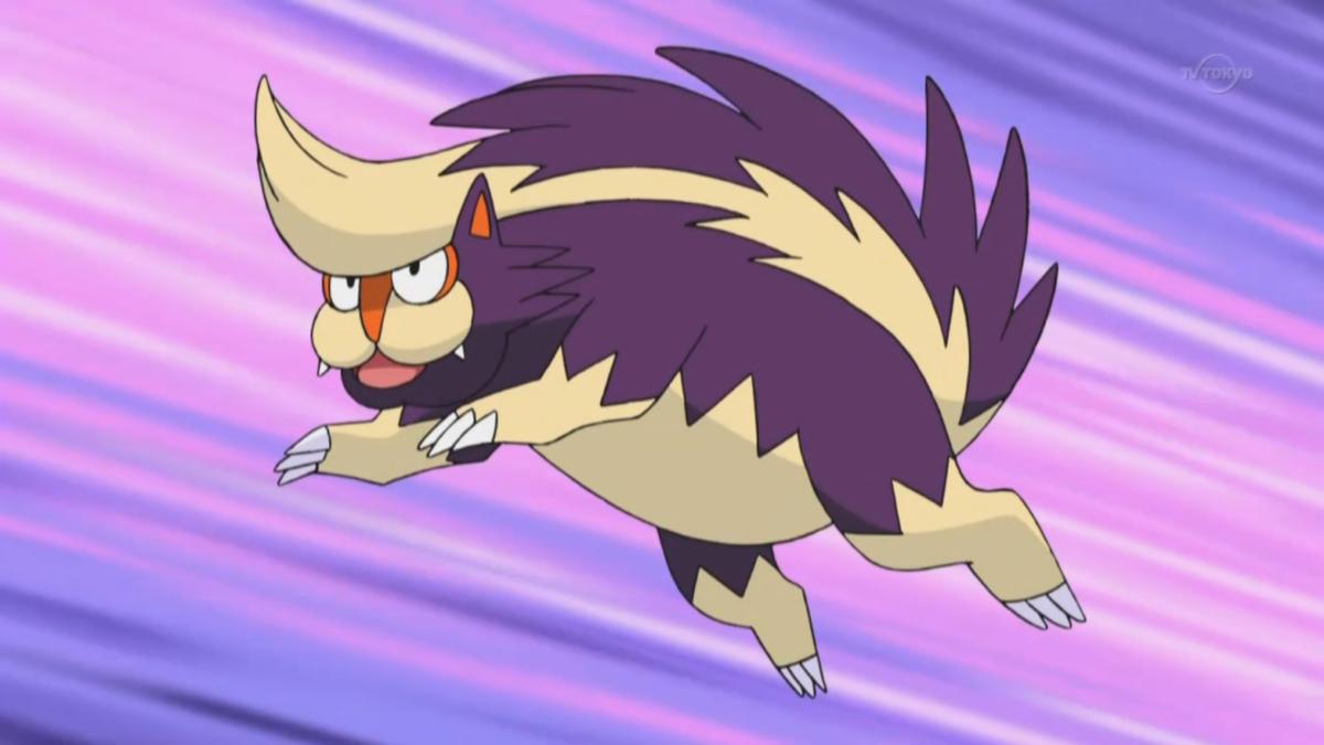 Jupiter (anime) | Pokémon Wiki | FANDOM powered by Wikia