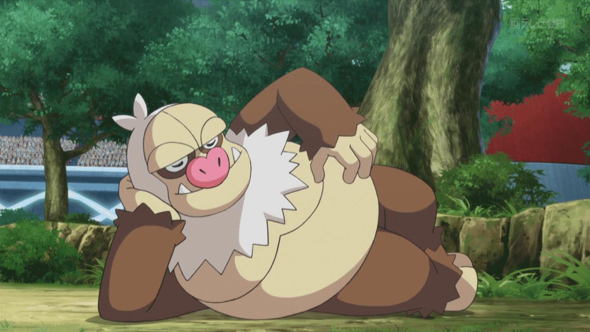 How Will Pokémon Go Handle The Release Of Slaking? – OtakuKart