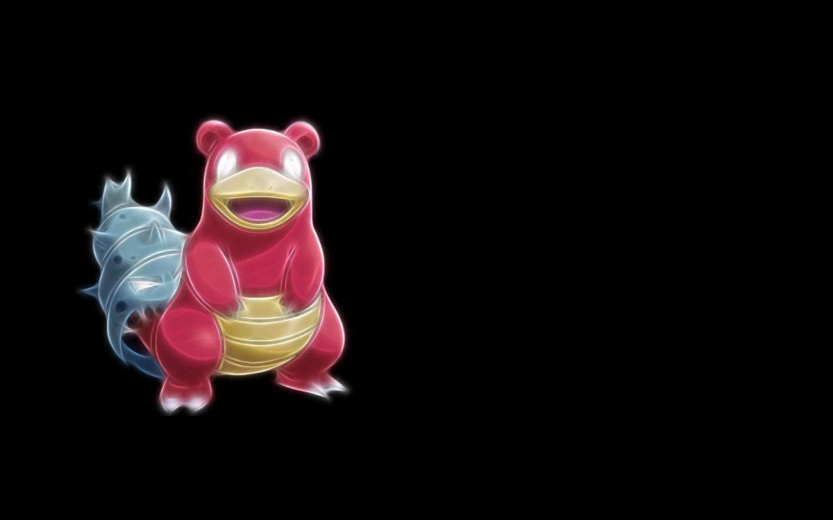 Slowbro – Pokemon Wallpaper #45715