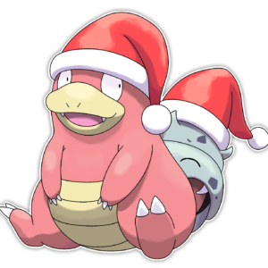 download Slowbro – Commission by Smiley-Fakemon on DeviantArt