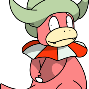 download Slowking by Mighty355 on DeviantArt