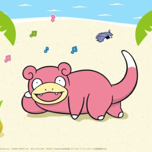 download Slowpoke Wallpapers Pack Download V.286 – REuuN – REuuN.com