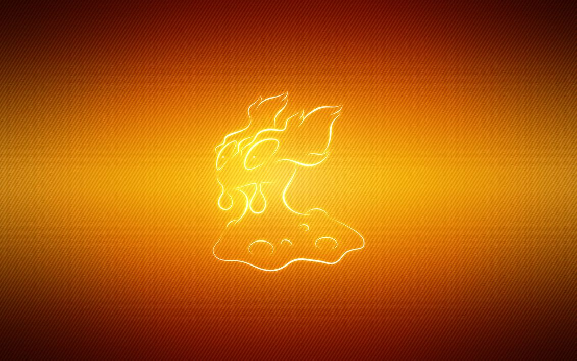 Pokemon GO Slugma HQ Wallpaers | Full HD Pictures