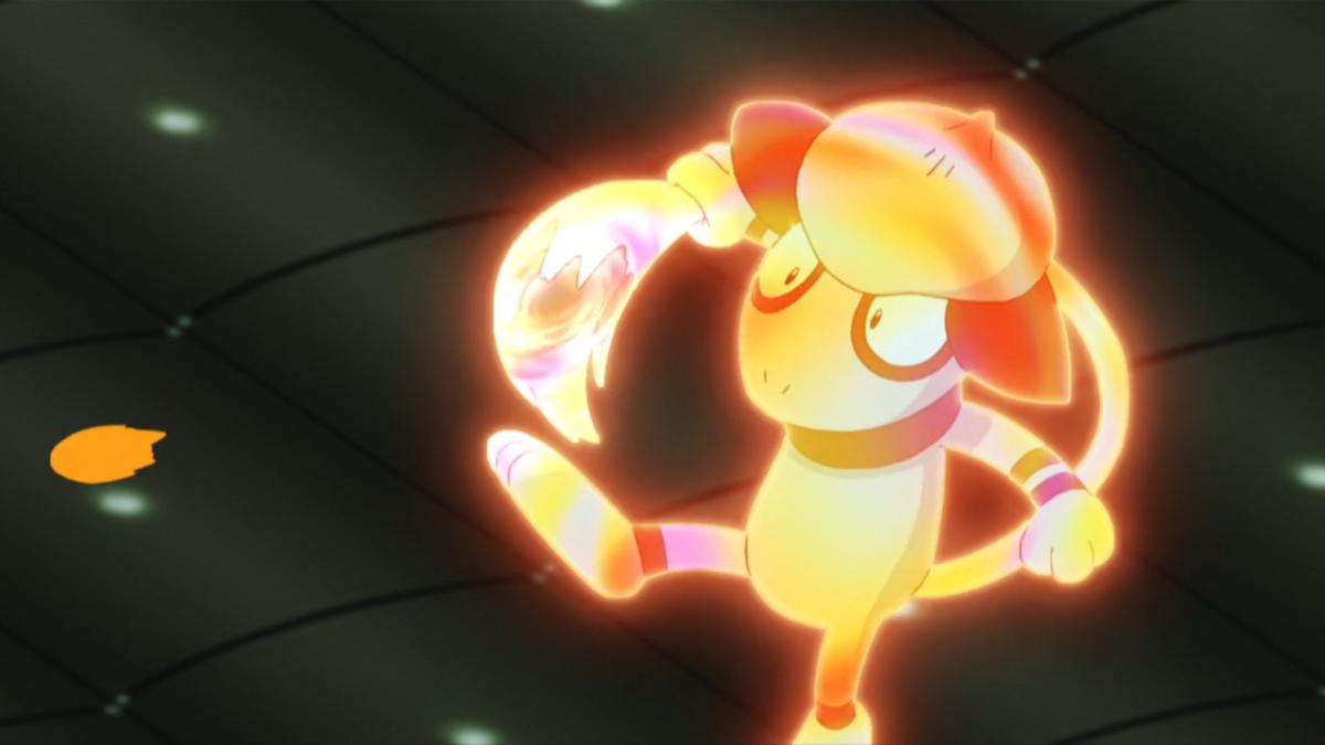 Ilima's Smeargle | Pokémon Wiki | FANDOM powered by Wikia