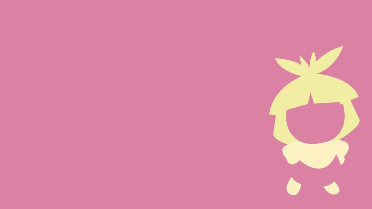 4 Smoochum (Pokémon) HD Wallpapers | Background Images – Wallpaper Abyss