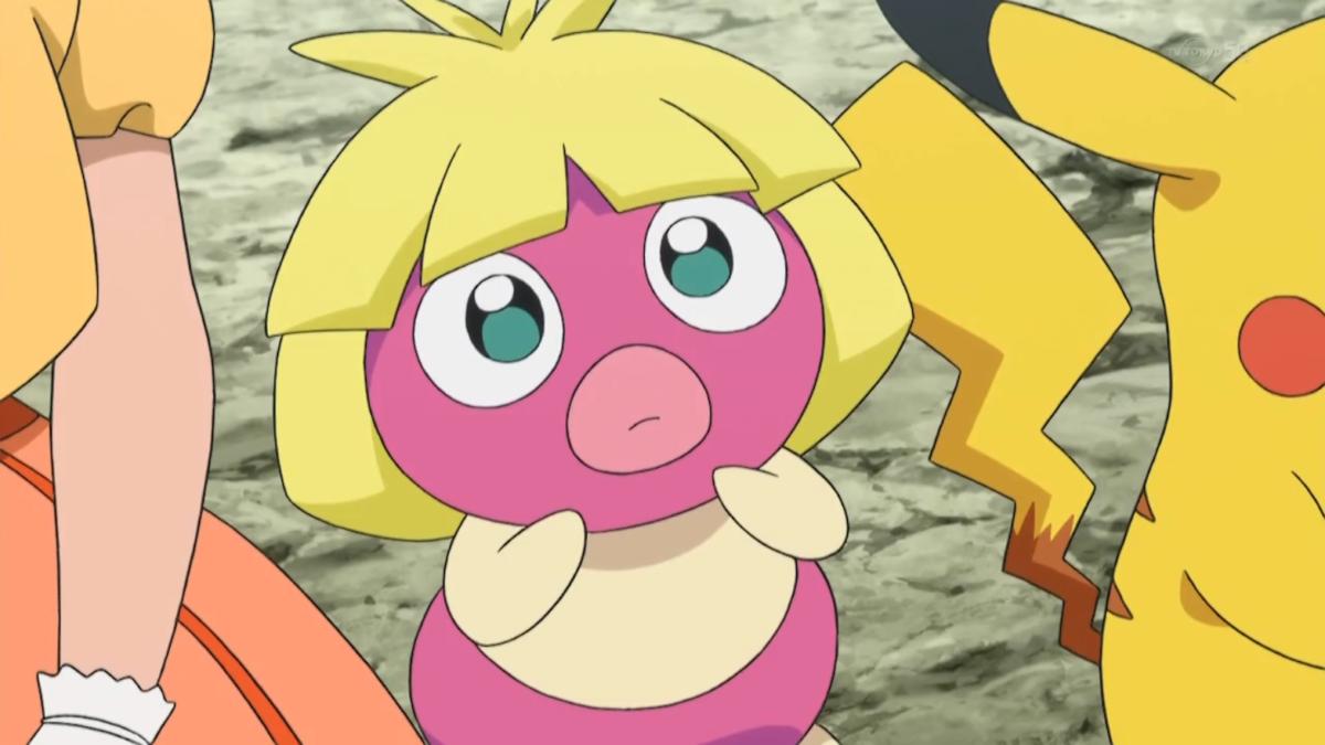 Nini's Smoochum | Pokémon Wiki | FANDOM powered by Wikia