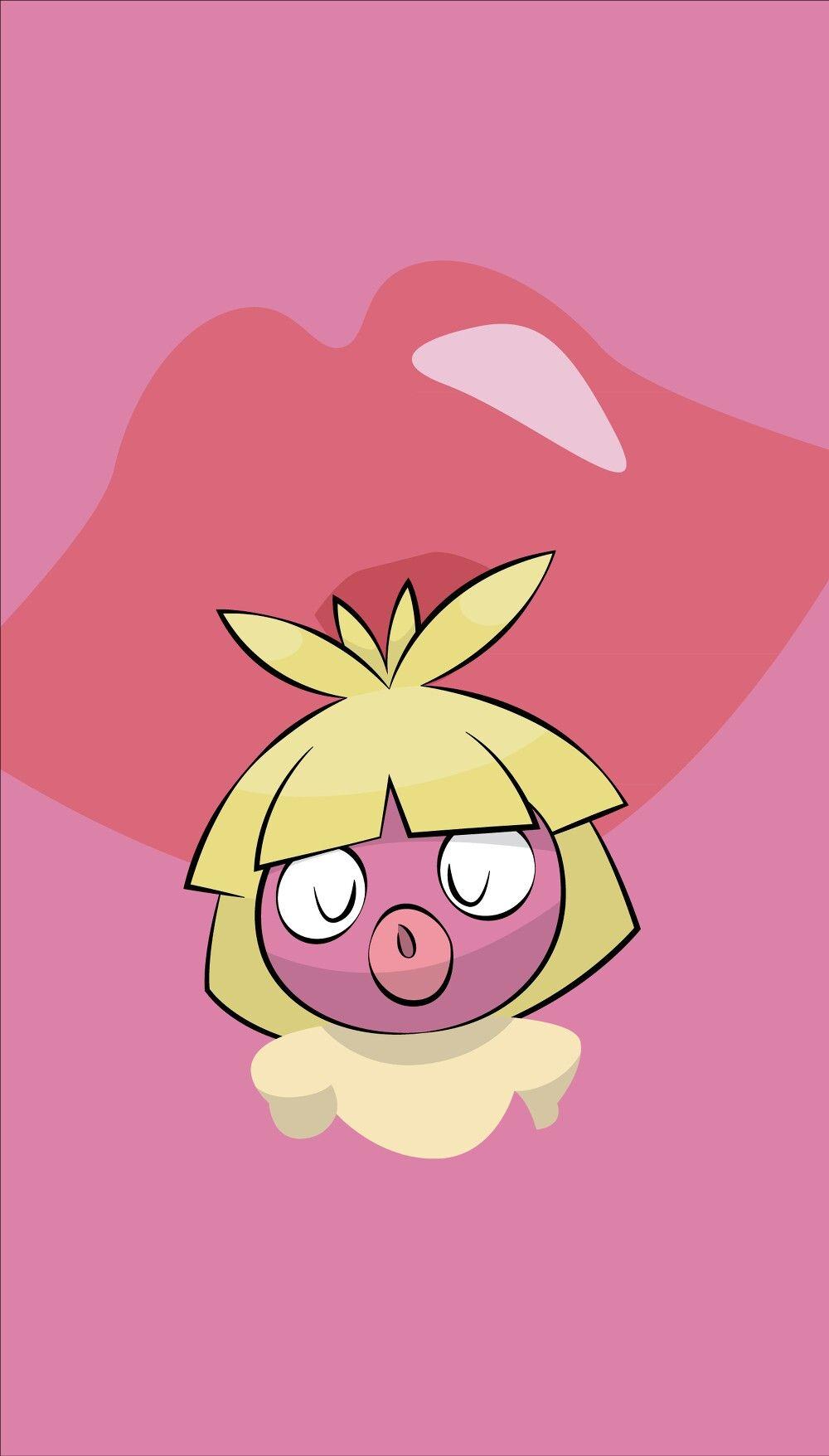 Smoochum wallpaper ❤ | Pokémon (ノ◕ヮ◕)ノ*:・゚✧ | Pinterest …