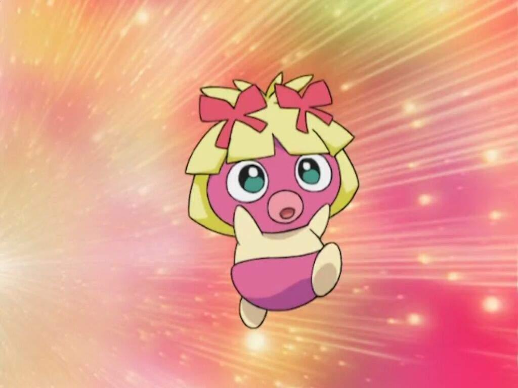 Random Pokemon a day | Pokémon Amino