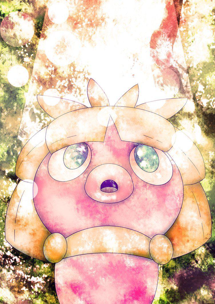 Day 287 – Muchul | Smoochum by AutobotTesla on DeviantArt | Pokémon …