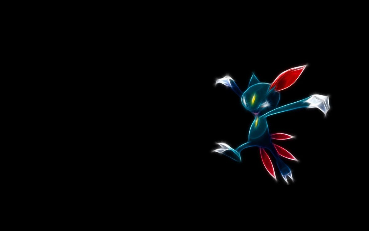 4 Sneasel (Pokémon) HD Wallpapers | Background Images – Wallpaper Abyss