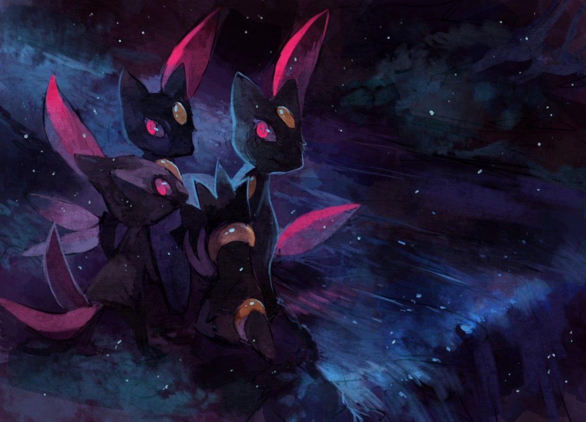 Sneasel – Pokémon – Image #772931 – Zerochan Anime Image Board
