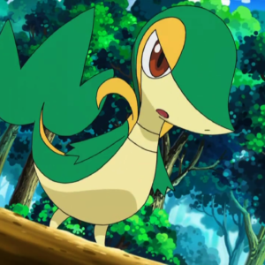 download Snivy images Snivy HD wallpaper and background photos (25486021)