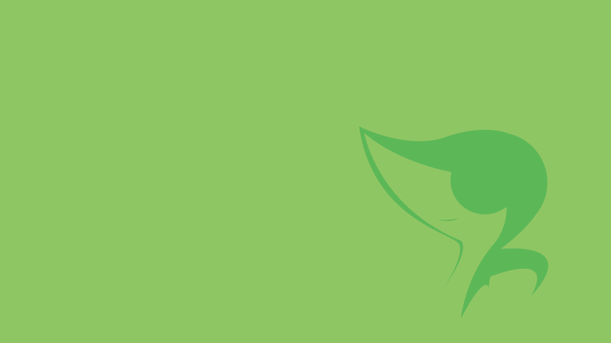 Snivy images Snivy HD wallpaper and background photos (25486017)
