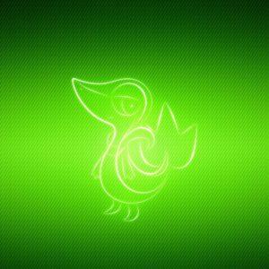 download Download Wallpaper 1920×1080 Pokemon, Poultry, Snivy Full HD 1080p …