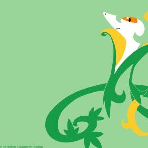 download Snivy evolution | Pokemon | Pinterest | Pokémon