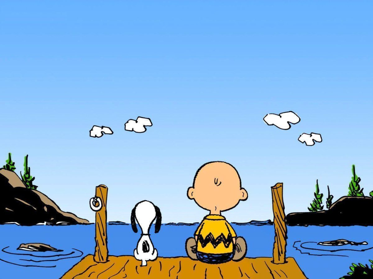 Download Snoopy Charlie Wallpaper 1280×960 | Wallpoper #274817